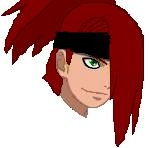 : Das bin ich! Name: Akane Alter: 16 Aussehen: Rote, lange Haare, grüne, katzenähnliche Augen, normalgroß, guter Vorbau (;-D) Charakter: Laut, aufb