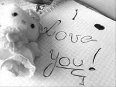 ständig in jemand anderen verliebt
