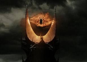 Herr Der Ringe Das Auge