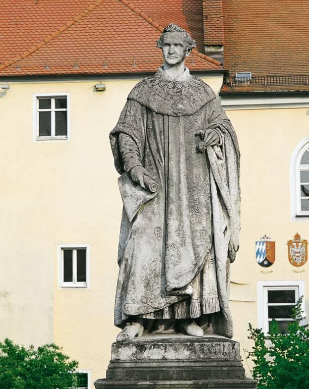 Ludwig Der Kelheimer