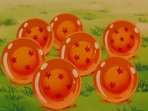 Wie Viele Dragonballs Gibt Es