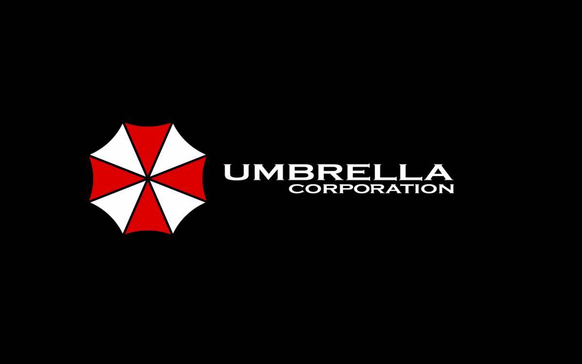 Resident evil umbrella - Umbrella corporation wallpaper hd 1366x768 ...