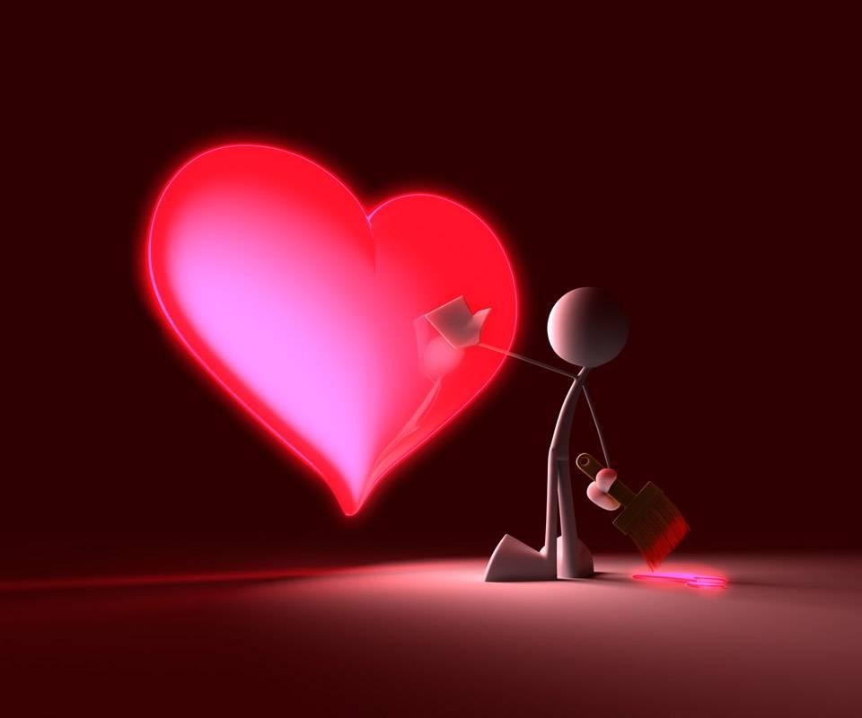 liebe ist leidenschaft