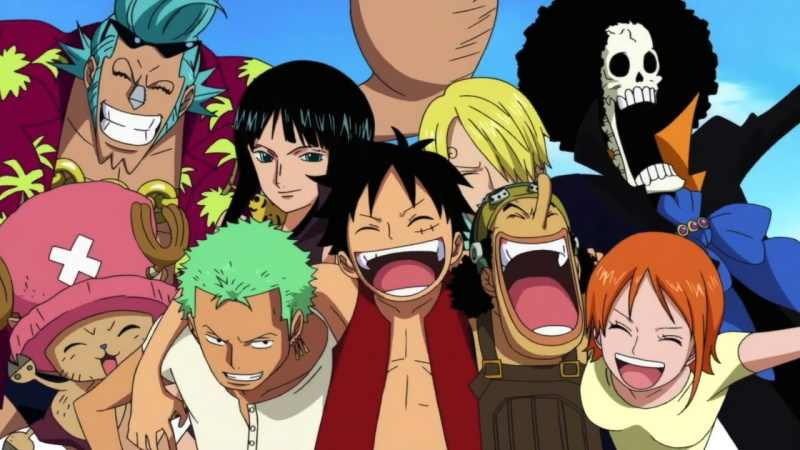 One piece lovetest - One piece equipage luffy ...