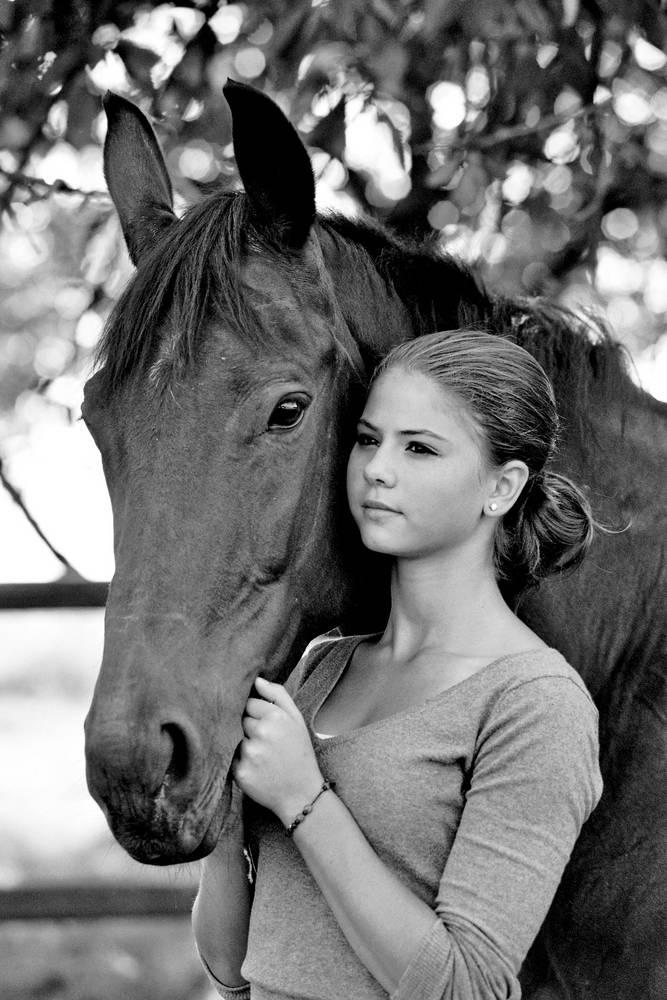 welche pferderasse passt zu dir