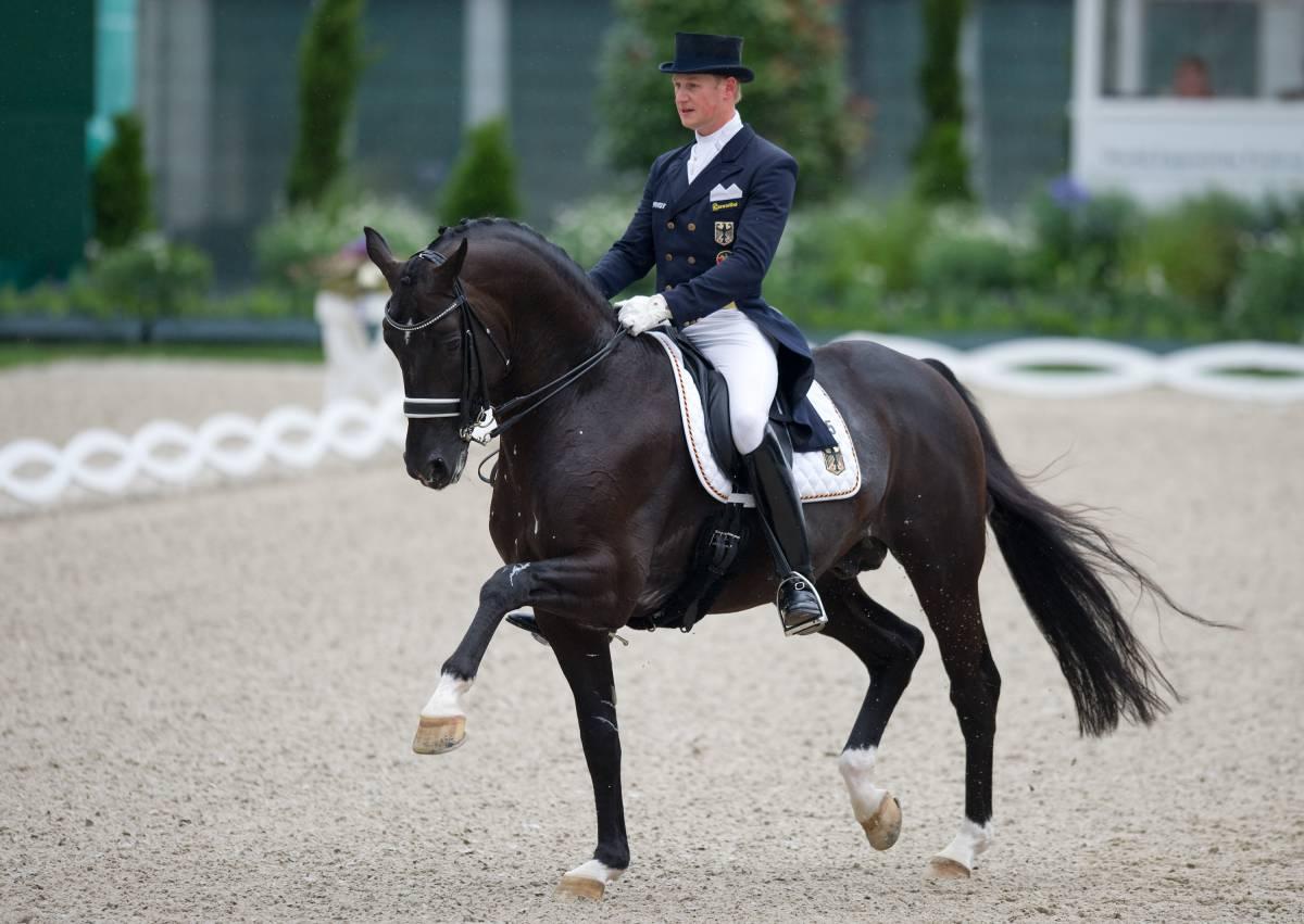 Welches berühmte Pferd findest du toll?