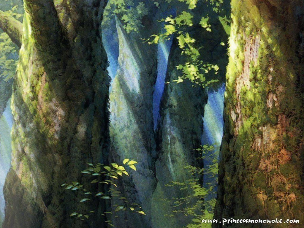 Also Du Wachst Auf Und Findest Dich Im Wald WiederDu Schaust Um