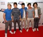Wer kam auf den Namen One Direction?
