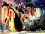 Wie heißt sie im Film Devdas?