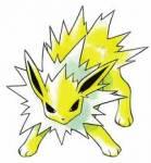 Dein Pokemon-Typ!