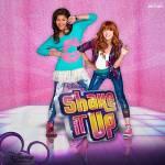 Heißt die Show wirklich Shake It up Chigago?