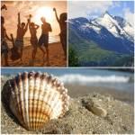 Wo machst du am liebsten Urlaub?