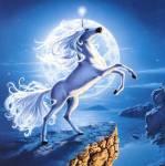 Einhorn, Pegasus oder beides?