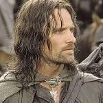 Wie heißt Aragorns Vater?