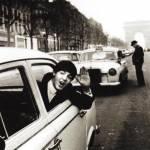 Paul McCartney wohnte bis 1963 zu Hause bei seinem Vater, in Liverpool.