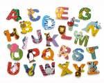 Mit welchen Buchstaben fängt dein Name an?