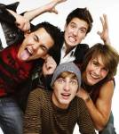 Das ultimative Big Time Rush Quiz