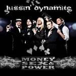 Wie gut kennst du die Songs von Kissin' Dynamite?