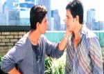 Rohit und Aman sind beide in Naina verliebt.