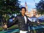 Wann wurde Shahrukh Khan geboren?