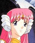 In welcher Folge sieht Momoko ihre Mutter wieder?