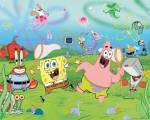 Wer bist du aus Spongebob?