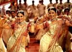 Was haben Paro und Chandramukhi gemeinsam?