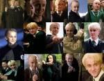 In welchem Jahrgang ist Draco und in welches Haus ist er in Hogwarts gekommen?