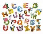 Mit welchem Buchstabe fängt dein Name an?
