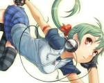 So, welche Anime/Manga-Art bevorzugst Du?