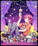 Inazuma eleven Hirotos Kindheit Part 1