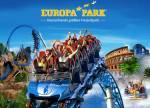 Warst du schon einmal im Europa Park?