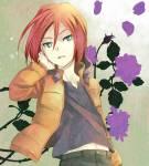 """""""Ich habe keine Strafe bekommen...?"""", murmelte Yuna. """"scheinbar hat er nichts dagegen, dass du dich umsiehst"""", meinte Keiko. &quot"""