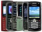 Was für ein Handy besitzt du?