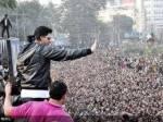 Wer wird King of Bollywood genannt?