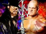 Unter welchem Namen traten der Undertaker & Kane als Tag Team auf?