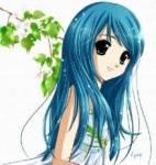 Sarana wohnte seit dem Hanju sie gerettet hatte bei ihr. Hanju war ein Mädchen mit braunen, langen Locken. Sarana dachte oft an ihre Freunde. Wo sie