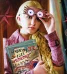Harry Potter - wie viel weißt du über Luna Lovegood