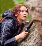 Was sichert sich Katniss am Füllhorn?(Buch und Film)