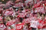 Und zu guter Letzt: Gegen wen spielt Polen für die Qualifikation für die WM 2014?