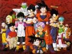 Wie heißen die Söhne/Töchter von Goku und die Tochter von Son Gohan?