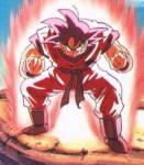 Mit wie vielen Tonnen trainierte Goku mit Meister Kaio nach der Cell-Saga im Jenseits?