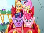 Welches Pony meinst du bist du am ähnlichsten?