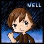 Wie heißt Nell in Wirklichkeit?