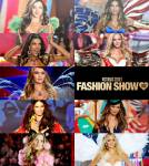 Wo war die Victoria's Secret Fashionshow 2012?