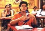 Rahul sagt Liebe ist Freundschaft.