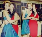 Peyton und Brooke sind beste Freundinnen
