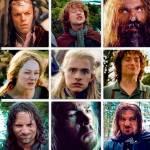 Welche dieser Personen, würdest du als liebstes als deine Freunde haben?
