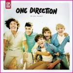 One Direction Song Quiz-Up All Night
