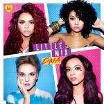 Wie heißen die Mitglieder von Little Mix?